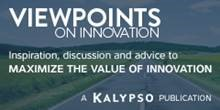 Kalypso Viewpoints on Innovation